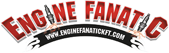 Engine Fanatic - Főoldal